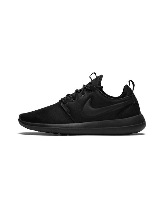 e6dae1bed867a Lyst - Nike Womens Roshe One in Black for Men - Save 5%