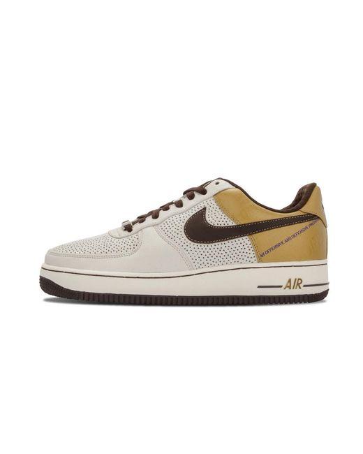promo code 57282 97bd7 Nike - Multicolor Air Force 1 Prm  07 (cooper)  michael Cooper
