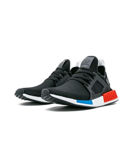 6283cc440 adidas Nmd xr1 Pk in Black for Men - Save 45% - Lyst