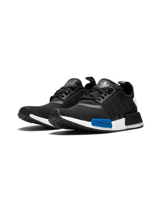 7f937ea0840ba2 adidas Nmd Runner in Black for Men - Save 47% - Lyst