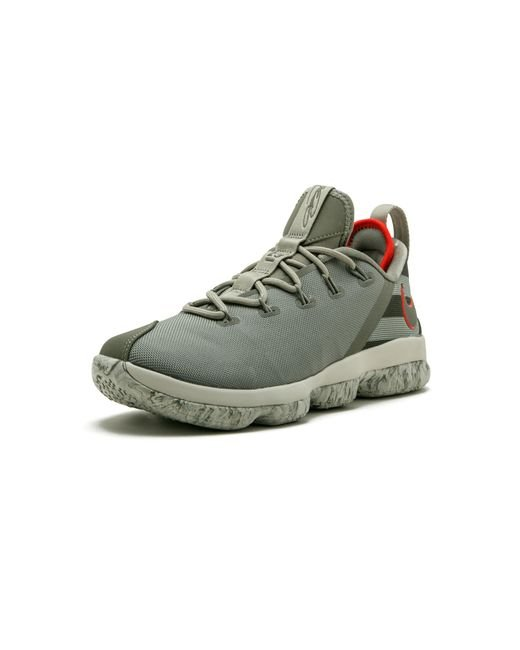 f2235d8b385 Nike Lebron 14 Low in Green for Men - Save 29% - Lyst