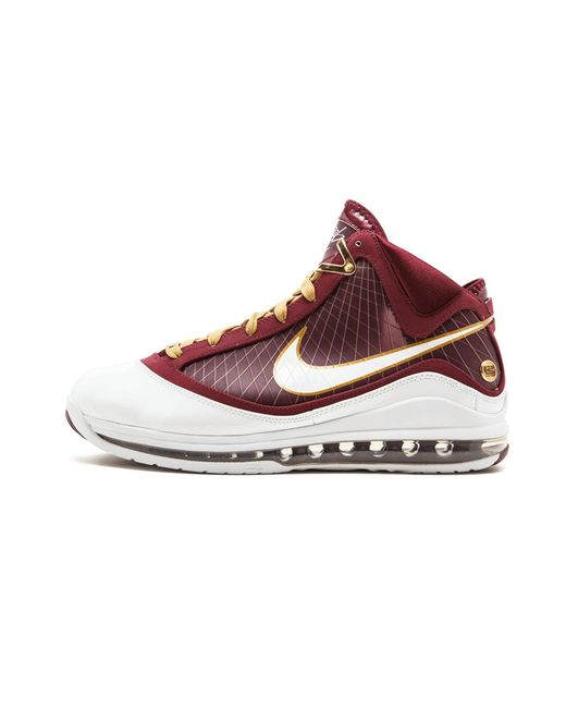 quite nice c0b6a 64a2e Nike - Multicolor Air Max Lebron 7  christ The King  - Size 11 for
