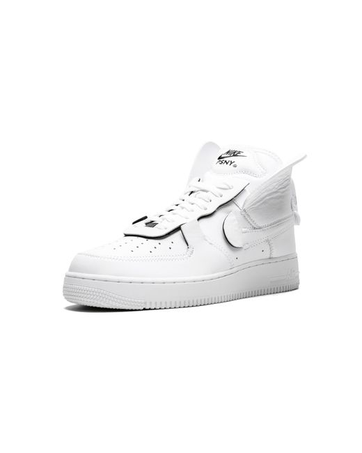 best sneakers 0b515 f90d1 ... Nike - White Air Force 1 High Psny - Lyst ...