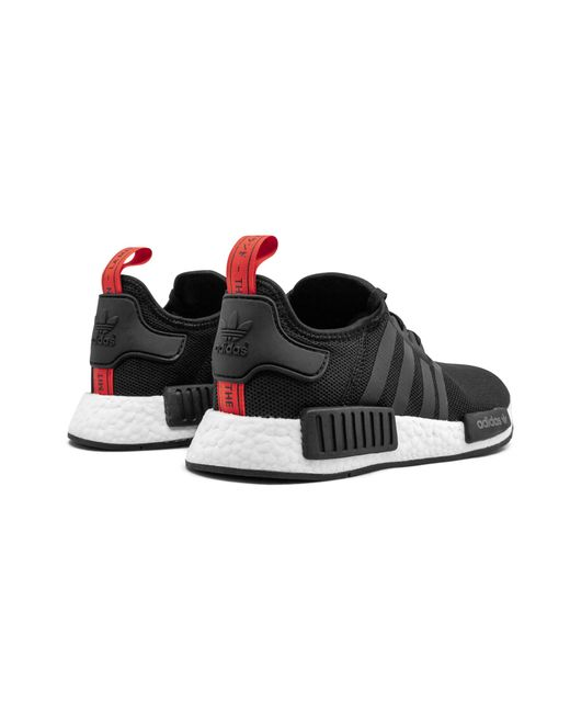 a4f3a64a49a83 ... Adidas - Black Nmd R1 J for Men - Lyst ...