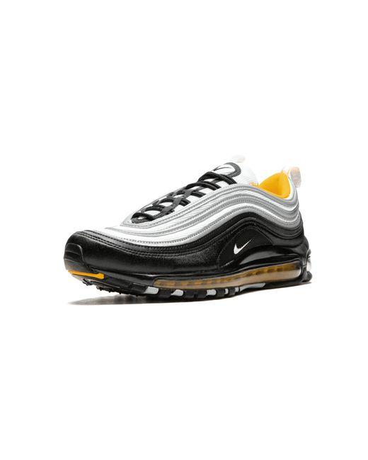 ad833b2b9dda8 ... Nike - Black Air Max 97 for Men - Lyst ...