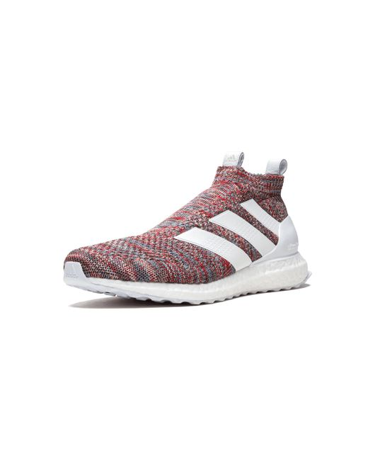 watch 1da5c 8df17 ... Adidas - Multicolor A16+ Ultraboost Kith for Men - Lyst ...