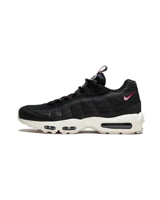 a434a7bbc28 Nike Air Max 95 Tt - Size 13 in Black for Men - Save 9% - Lyst