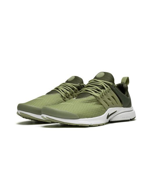 a6e73cd4cd66 ... Nike - Green Air Presto Essential for Men - Lyst ...