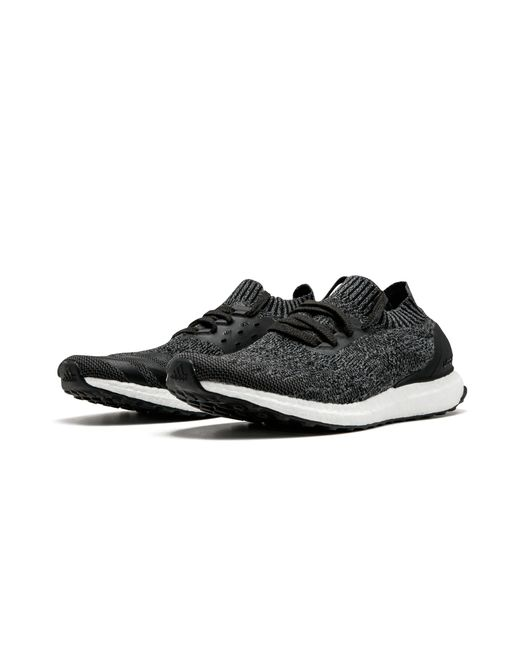 851a27134 Lyst - adidas Ultra Boost Uncaged in Black for Men - Save 32%