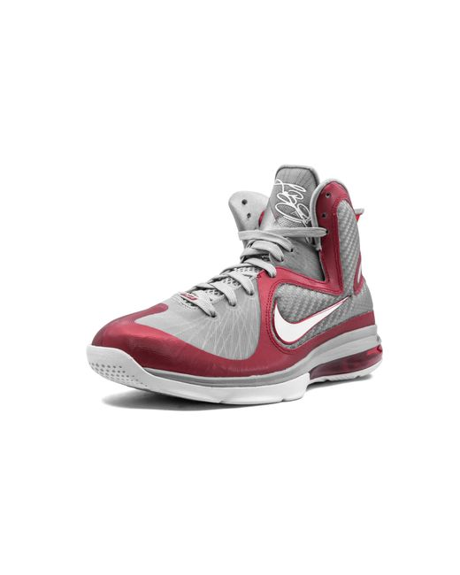 74018c4c9d1 ... Nike - Red Lebron 9 for Men - Lyst ...