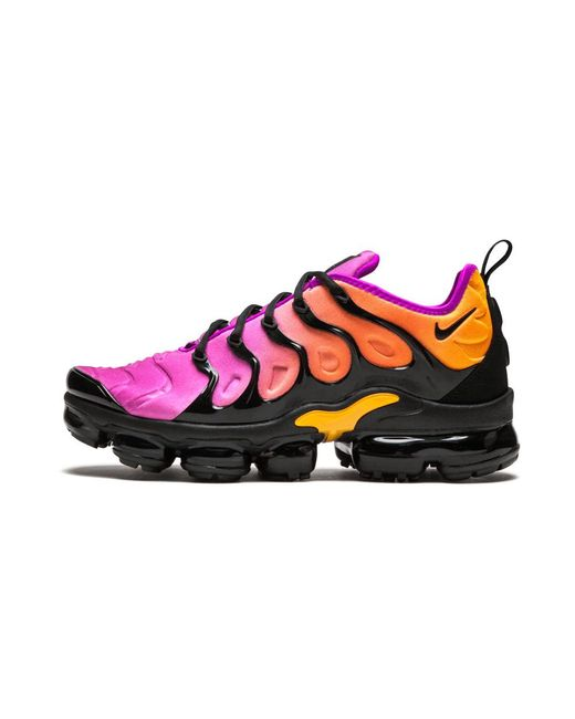 58668dd067 Nike Womens Air Vapormax Plus - Size 5.5w in Black for Men - Save 26 ...