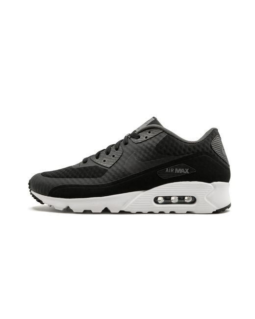 new arrival c3f7f 1ede3 Nike - Black Air Max 90 Ultra Essential for Men - Lyst ...