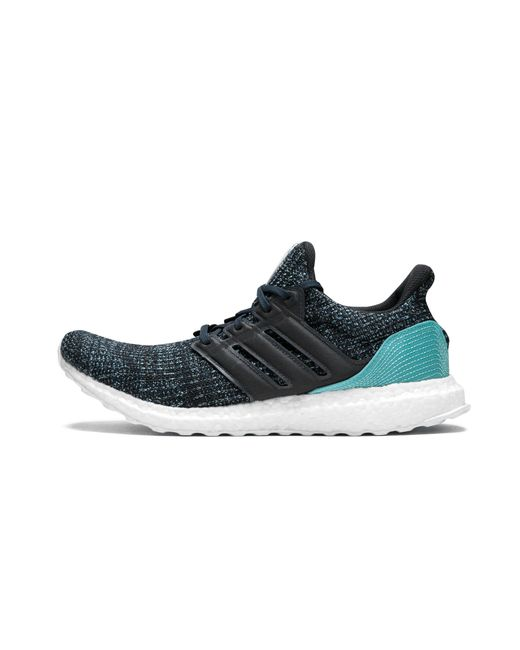 online store 2ab72 483f0 Adidas - Blue Ultraboost Parley for Men - Lyst ...