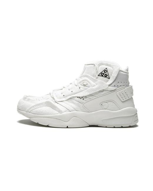 b2499598f1 Nike Air Mowabb Cdg - Size 5 in White for Men - Lyst