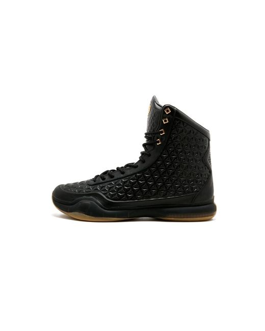 4f6a2694fff Nike Kobe 10 Elite Ext Qs in Black for Men - Save 60% - Lyst