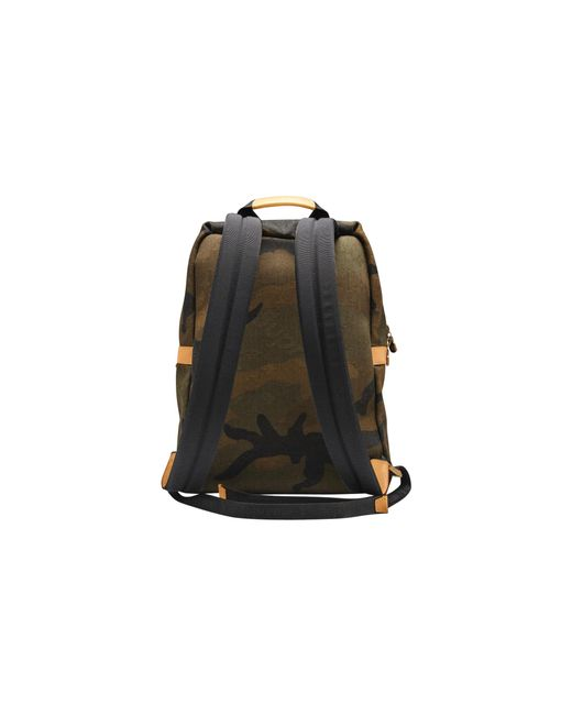 ... Louis Vuitton - Green Apollo Backpack for Men - Lyst a51c3807ac7b9