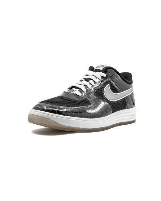 8d3a820d6c87 ... Nike - Black Lunar Force 1 Fuse City for Men - Lyst ...