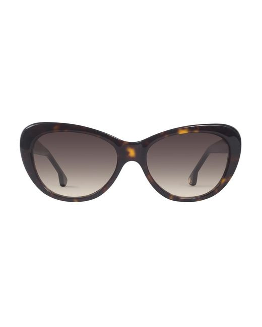Alice + Olivia | Multicolor Ludlow Sunglasses | Lyst