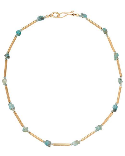 Julie Cohn - Metallic Cyprus Necklace - Lyst