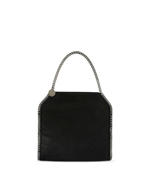 Stella McCartney | Black Falabella Big Tote | Lyst