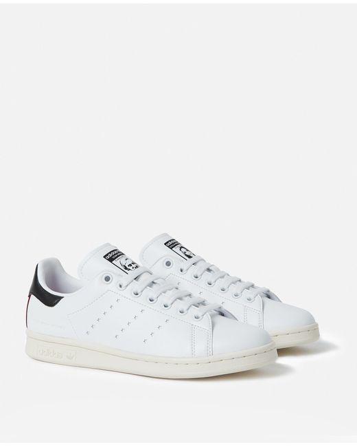 2811f9c86d9 ... Stella McCartney - White Stella  stansmith Adidasmen for Men - Lyst ...