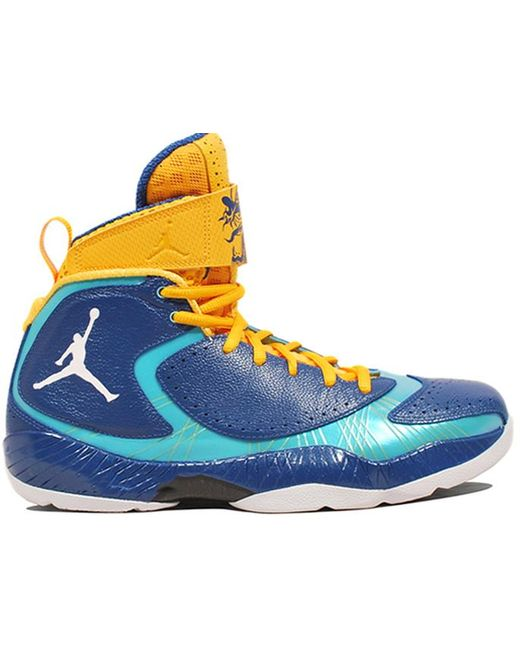 separation shoes bee45 30db8 Nike - Blue Air 2012 Deluxe Year Of The Dragon for Men - Lyst. View  fullscreen