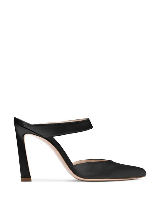 Stuart Weitzman - Black The Eventually Pump - Lyst