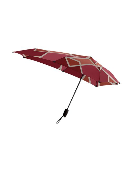 Senz° | Senz Automatic Africa Red Tracks Umbrella | Lyst