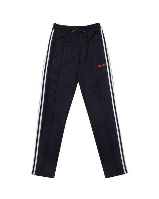 Adidas Originals   Blue Adidas Block Legend Ink Track Pants for Men   Lyst