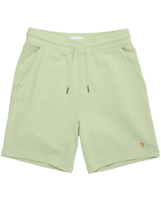 Farah - Green Balsam Shalden Shorts for Men - Lyst