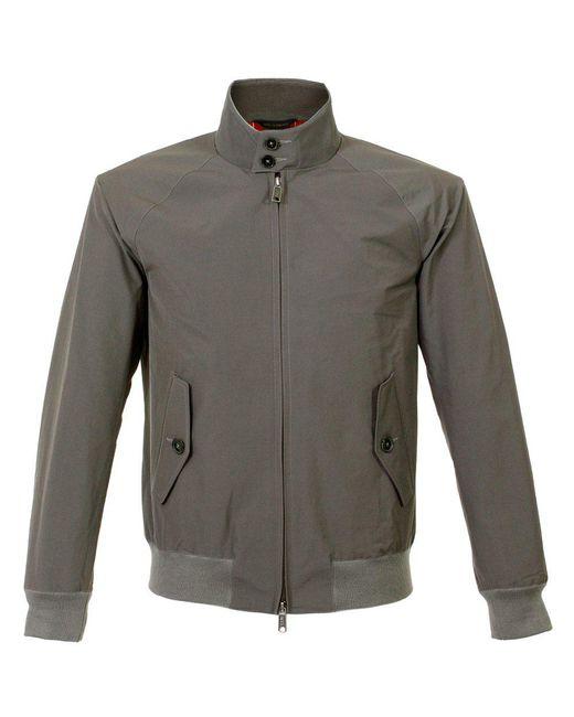 Baracuta | Multicolor G9 Original Harrington Slate Jacket for Men | Lyst
