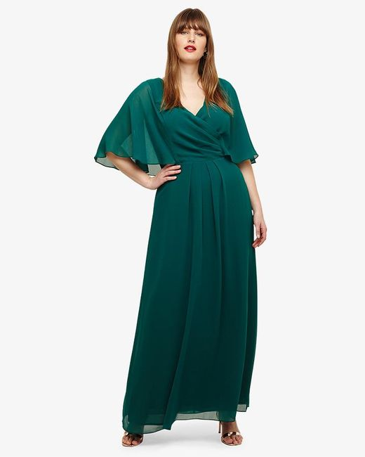 Lyst - Studio 8 Opal Maxi Bridesmaid Dress
