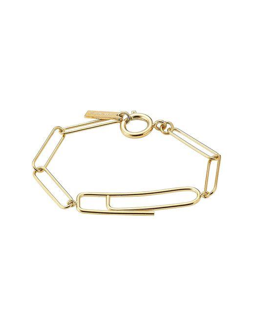 Isabel Marant - Multicolor Linked Bracelet - Lyst