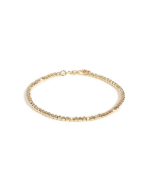Carolina Bucci | Metallic 18k Gold Disco Ball Bracelet | Lyst