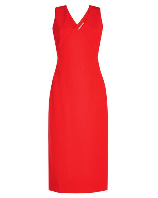 Rosetta Getty - Tailored Dress - Lyst