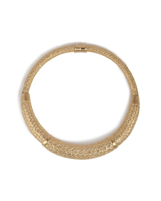 Aurelie Bidermann | Metallic Lafayette Necklace | Lyst