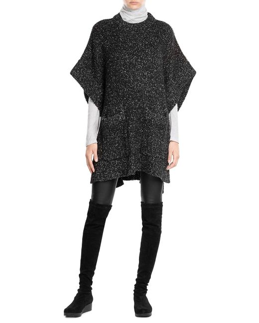 Robert Clergerie | Black Over-the-knee Suede Boots | Lyst
