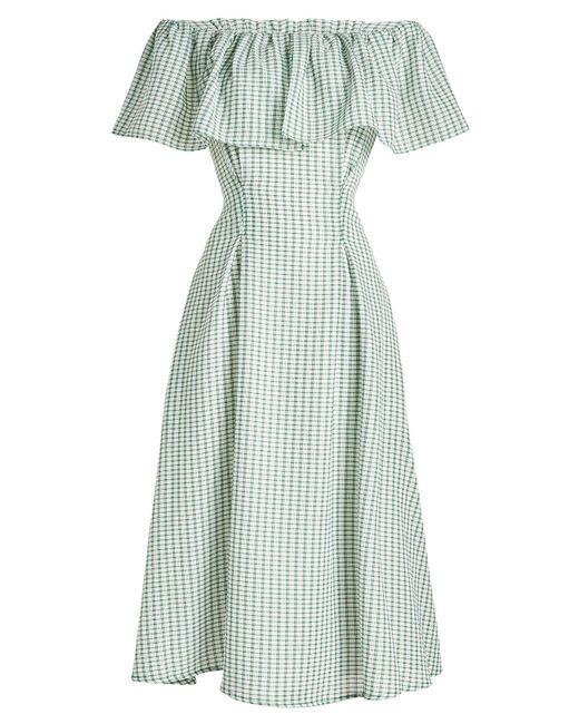 Rejina Pyo - Multicolor Olivia Printed Dress - Lyst