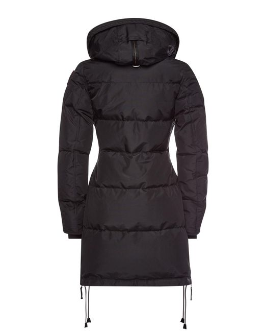 ... Parajumpers - Black Long Bear Base Down Parka - Lyst