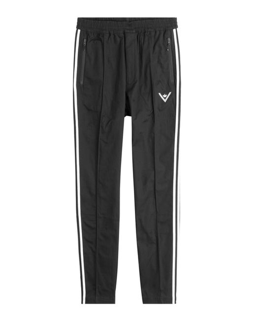White Mountaineering | Black Sweatpants for Men | Lyst
