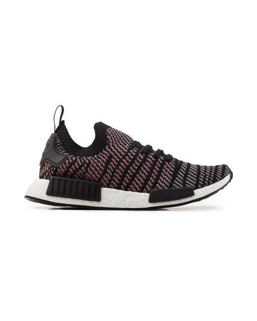 d98abfa63 ... Adidas Originals - Multicolor Nmd R1 Stlt Primeknit Sneakers for Men -  Lyst ...