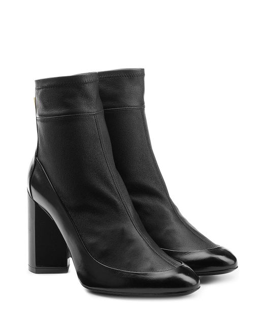 Pierre Hardy - Multicolor Leather Ankle Boots - Lyst