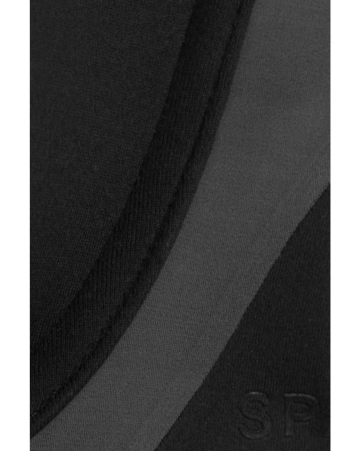 Spanx | Black Pillow Cut Push Up Padded Bra | Lyst