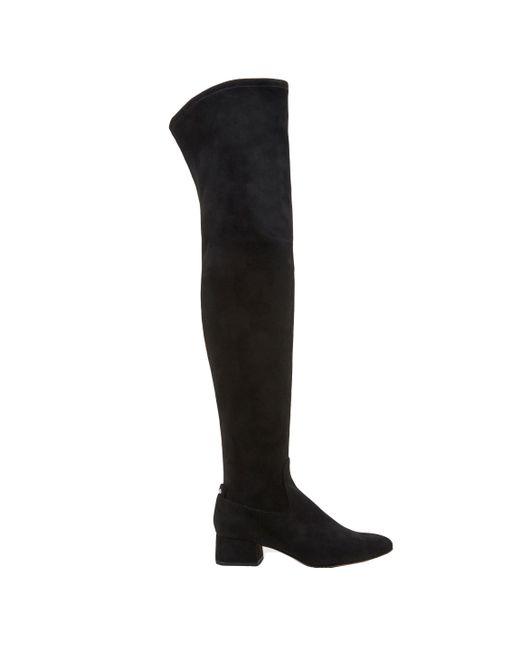 Dolce Vita - Black Jimmy Otk Boot - Lyst