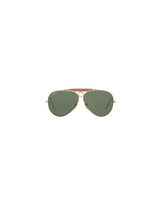 5d7c8f2ef16 Ray-Ban - Multicolor Rb3138 62 Shooter for Men - Lyst ...