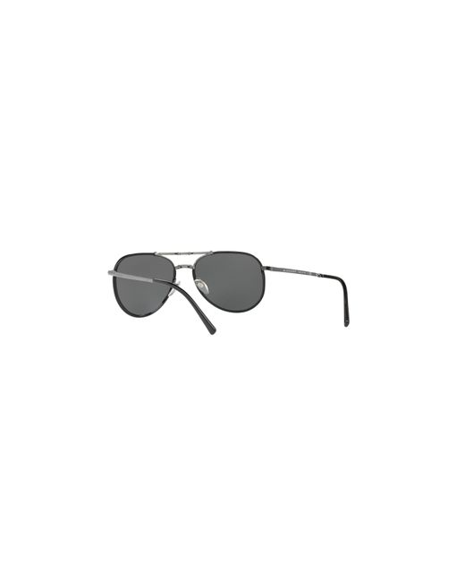 be967ac0cef ... Burberry - Gray Be3091j 58 for Men - Lyst ...