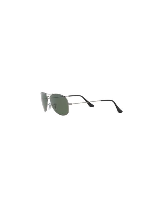 252bf5be3e ... Ray-Ban - Gray Rb3362 59 Cockpit for Men - Lyst ...