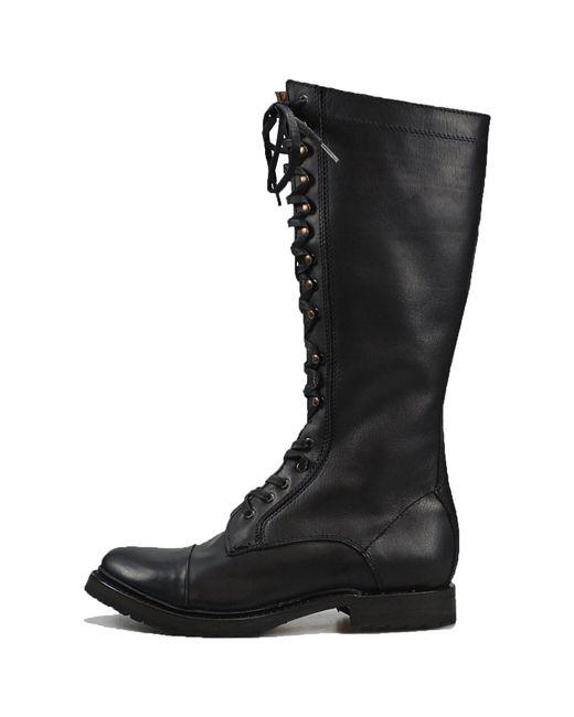 Sutro   Kirkham Women's Boot Black   Lyst