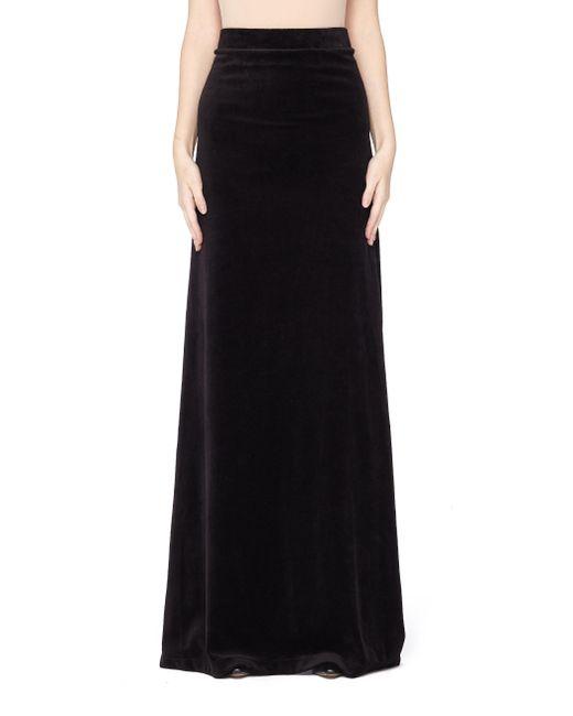 Vetements - Black Juicy Couture Push-up Skirt - Lyst