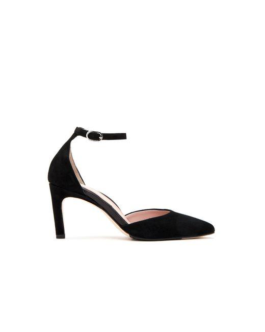 Taryn Rose Women's Graziella Leather Pointed Toe Pumps J3WBs